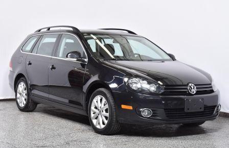 2012 Volkswagen Golf Comfortline TOIT PANORAMIQUE #0