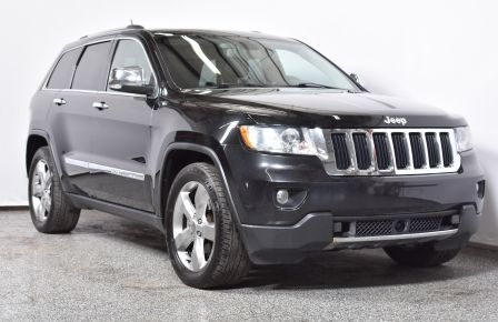 2012 Jeep Grand Cherokee Limited TOIT, CUIR #0