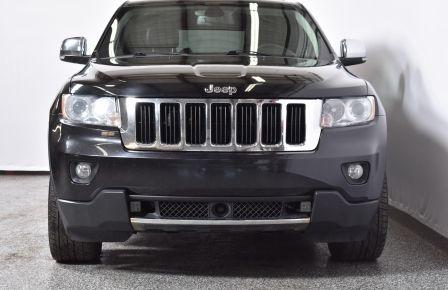 Jeep Grand Cherokee usagée et d\'occasion à vendre | HGregoire