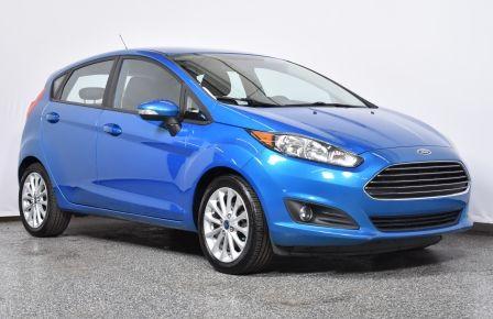 2014 Ford Fiesta SE #0