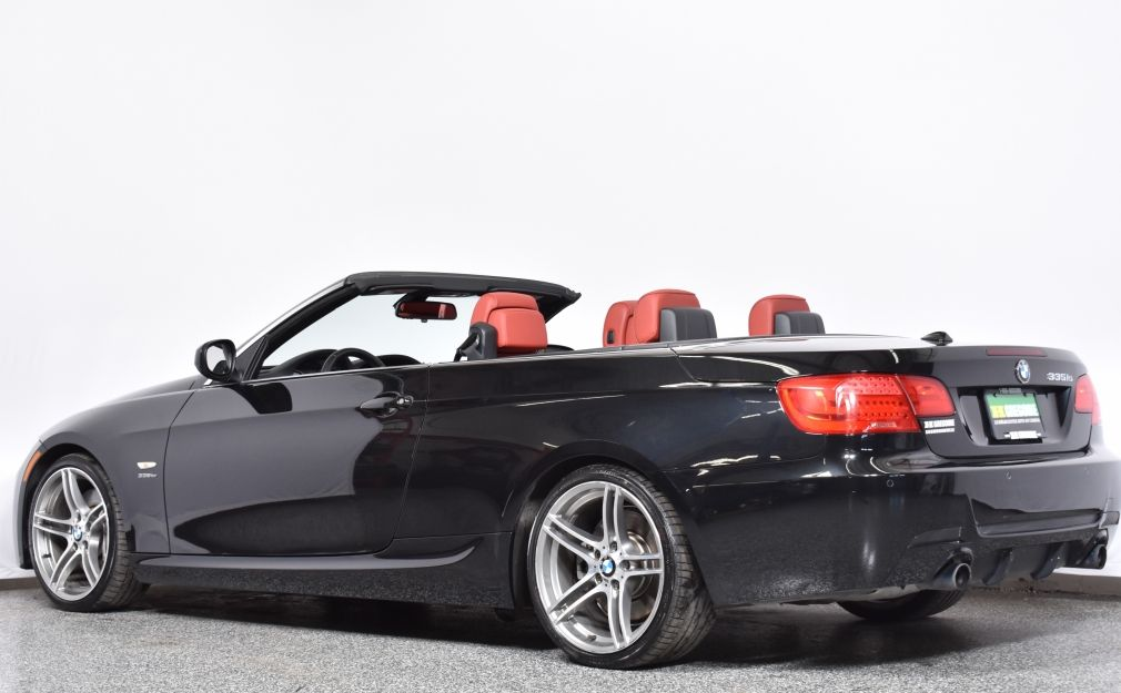 2013 BMW 335i 335is #0