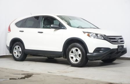 2013 Honda CRV LX Sieges Chauffants Bluetooth #0