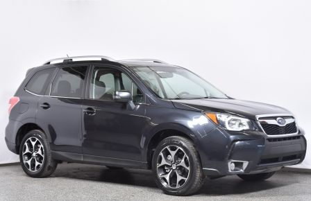 2015 Subaru Forester XT Limited TOIT PANORAMIQUE #0