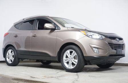 2013 Hyundai Tucson GLS #0