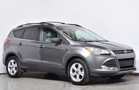 2014 Ford Escape SE #0