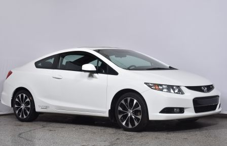 2013 Honda Civic Si NAVIGATION, TOIT OUVRANT #0