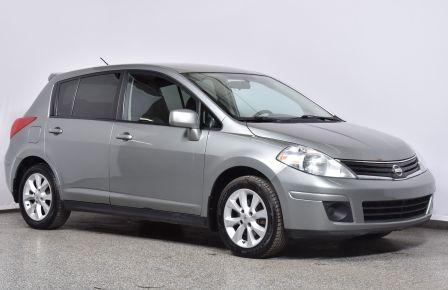 2010 Nissan Versa 1.8 S #0