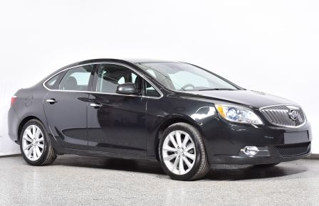 2014 Buick Verano Premium TURBO, CUIR #0