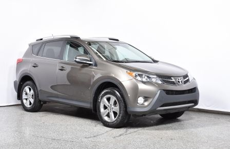 toyota rav 4 usag e et d occasion vendre hgregoire. Black Bedroom Furniture Sets. Home Design Ideas