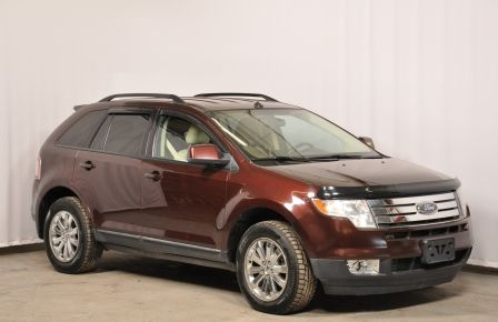 2009 Ford EDGE SEL AWD #0