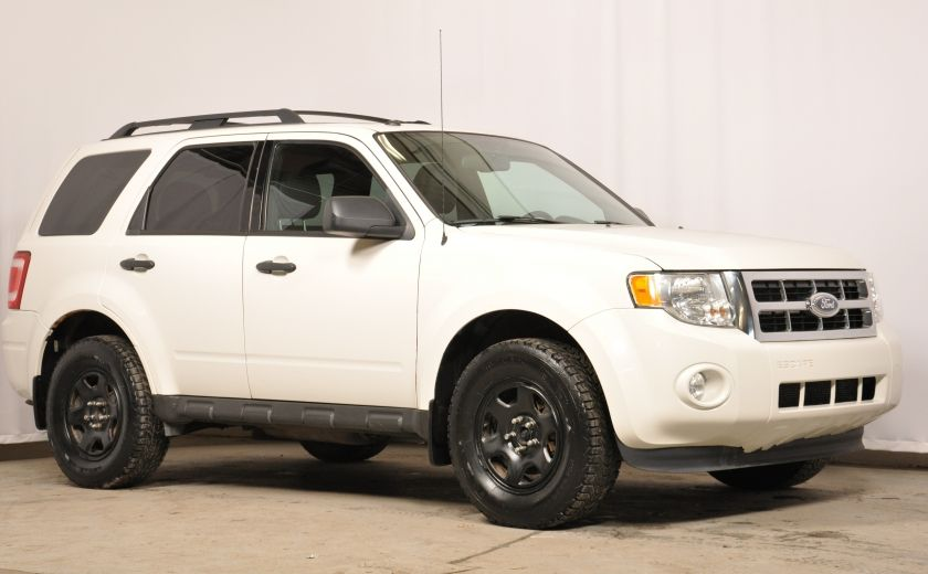 2012 Ford Escape XLT,CUIR,TOIT OUVRANT #0