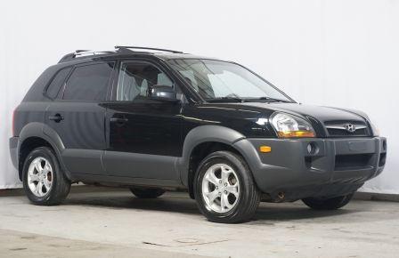 2009 Hyundai Tucson GL AWD #0