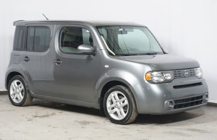 2009 Nissan Cube 1.8 SL #0