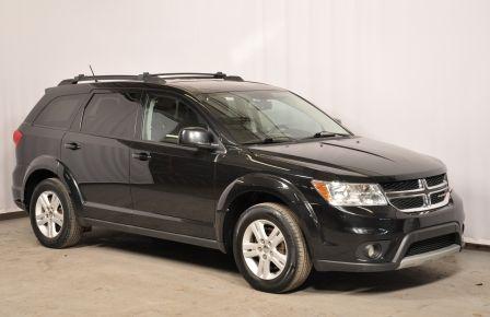 2012 Dodge Journey SXT #0