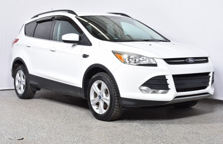 2014 Ford Escape SE awd #0