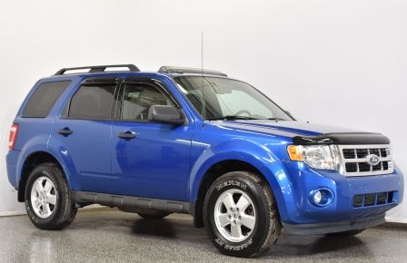 2011 Ford Escape XLT #0