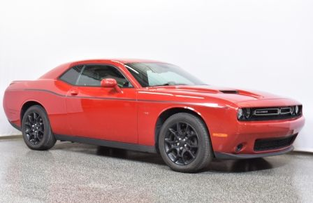 2017 Dodge Challenger GT #0