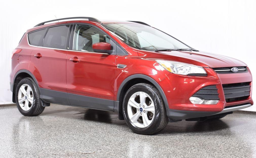 2014 Ford Escape SE AWD 2.0L #0