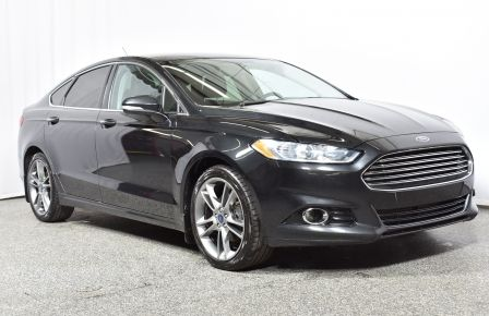 Used Ford Fusion S For Sale In Vaudreuil Hgregoire