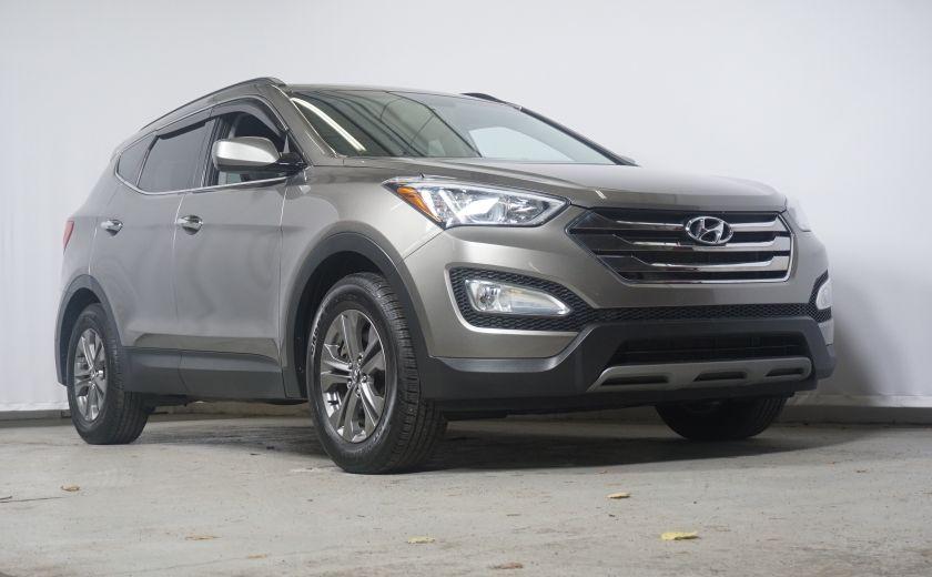 2014 Hyundai Santa Fe PREMIUM #0