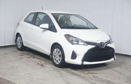 2016 Toyota Yaris CE #0