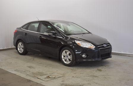 2012 Ford Focus SEL #0