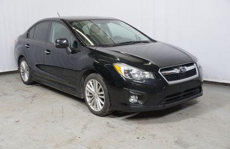 2012 Subaru Impreza 2.0i w/Limited Pkg #0