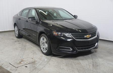 2014 Chevrolet Impala LS #0