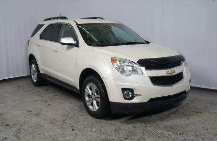 2013 Chevrolet Equinox LT #0