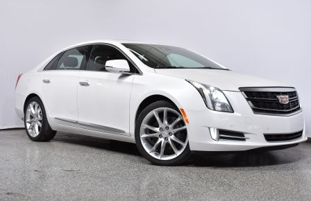 2016 Cadillac XTS Premium Collection #0