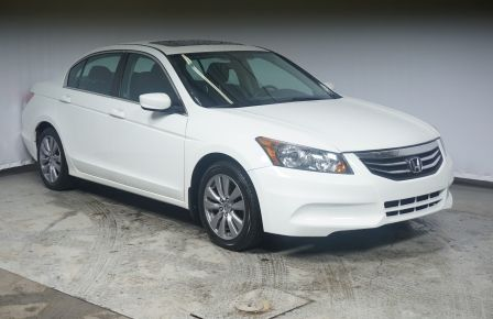 2011 Honda Accord EX #0