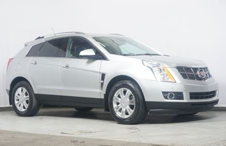 2012 Cadillac SRX Luxury #0