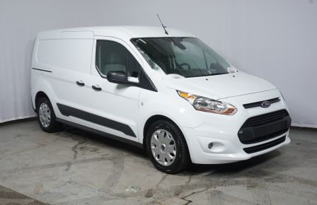 2016 Ford Transit Connect XLT #0