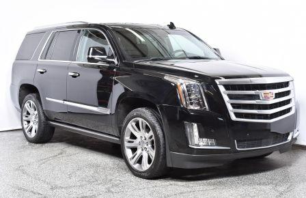 2015 Cadillac Escalade Premium #0