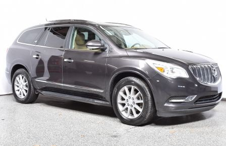 2017 Buick Enclave Leather #0