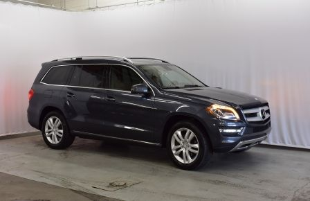 2015 Mercedes Benz GL350 GL 350 BlueTEC #0