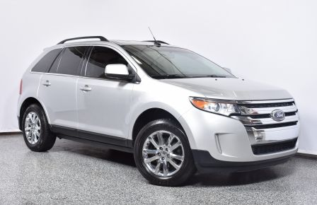 2011 Ford EDGE Limited AWD #0