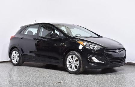 2013 Hyundai Elantra GLS #0