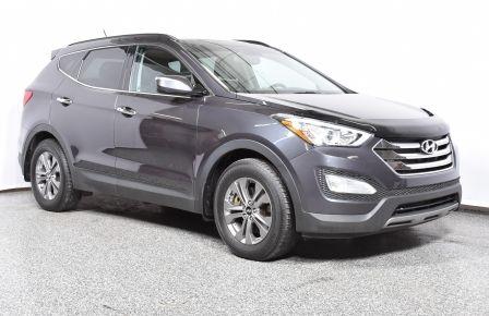 2015 Hyundai Santa Fe Premium #0