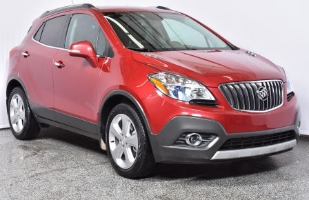 2015 Buick Encore FWD 4dr #0
