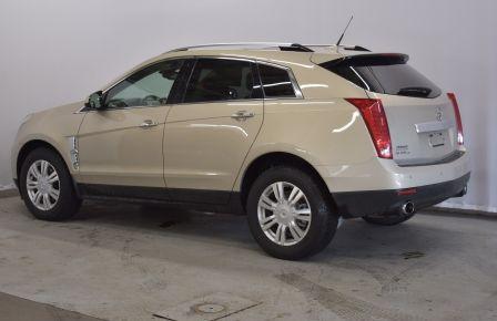 2010 Cadillac SRX 3.0 Luxury #0