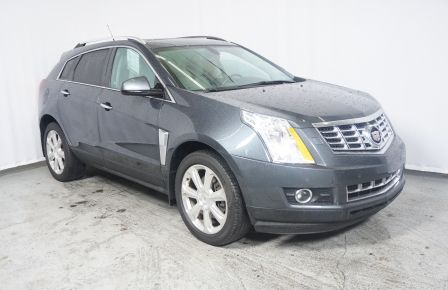 2013 Cadillac SRX Performance AWD #0