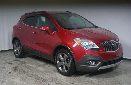 2014 Buick Encore Convenience #0