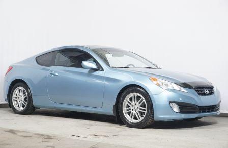 2010 Hyundai Genesis GT Autom Toit Bluetooth #0