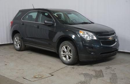 2014 Chevrolet Equinox LS #0