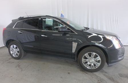 2014 Cadillac SRX Luxury #0