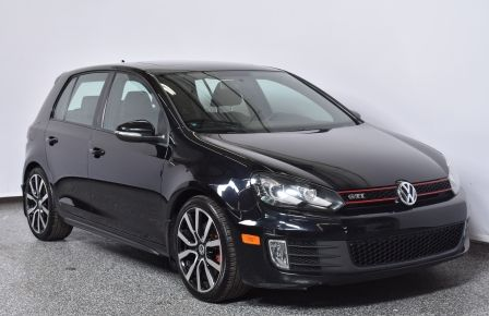 2012 Volkswagen Golf 5dr HB Man #0