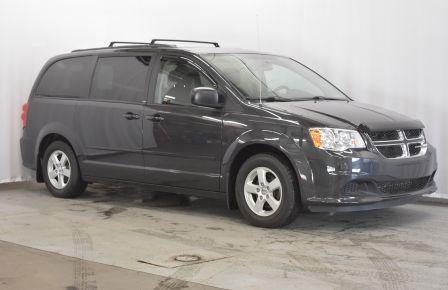 2011 Dodge GR Caravan SE #0
