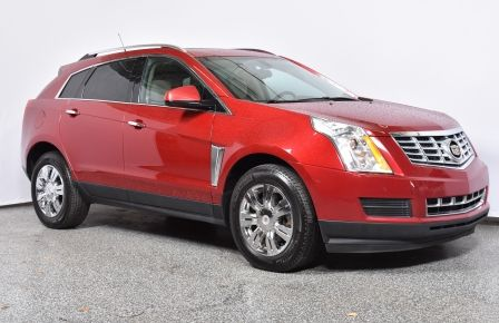 2014 Cadillac SRX4 Luxury #0