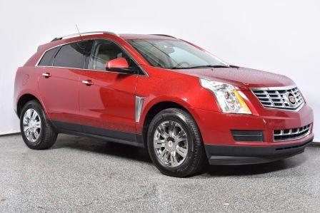 2014 Cadillac SRX Premium #0